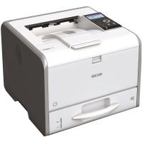 RICOH Aficio SP 4510DN принтер лазерный чёрно-белый
