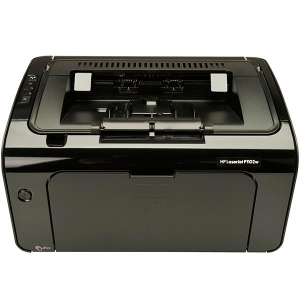 Скачать драйвер на принтер hp laserjet p1102w