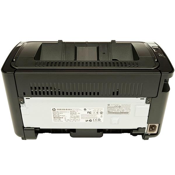 Драйвера на HP Laserjet P1102w