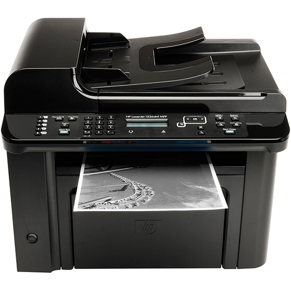 драйвер для сканера hp laserjet 1536dnf mfp