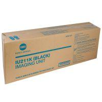 KONICA MINOLTA IU-211K фотобарабан чёрный для bizhub C203, C253 (100 000 стр)