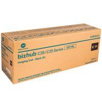KONICA MINOLTA IUP-14K фотобарабан чёрный для bizhub C25, C35, C35P (30 000 стр)