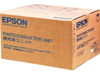 EPSON C13S051198 фотобарабан цветной для принтеров AcuLaser C1600, CX16N, CX16NF (чёрный 45 000, цветной 11 500 стр)