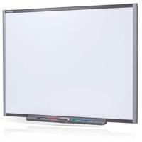 """СП_SMART BOARD X885, интерактивная доска, диагональ 87"""" (220,98 см см) формат 16:10, с ключом активации SMART Meeting Pro"""
