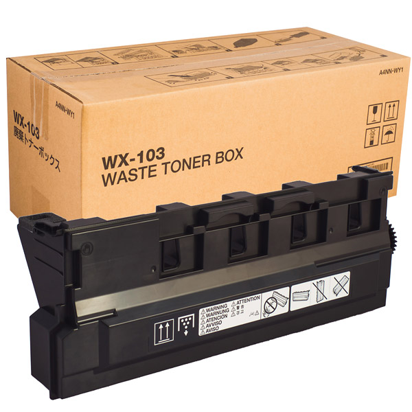 KONICA MINOLTA WX-103 Бункер (Waste Toner Box) для отработанного тонера