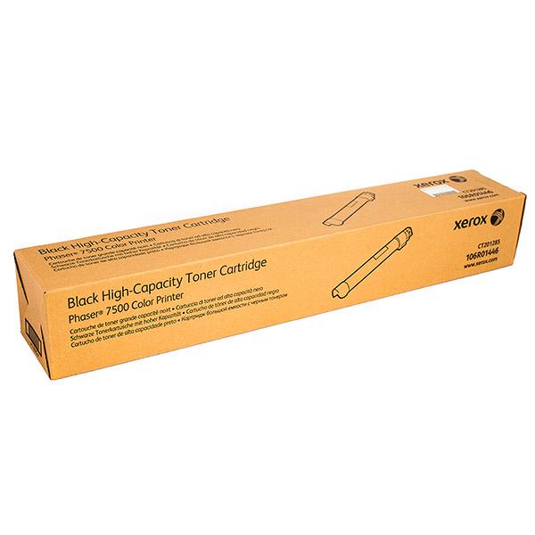 Xerox 108r00865 картридж сбора отработанного тонера (waste cartridge) phaser 7500 (20 000 стр)