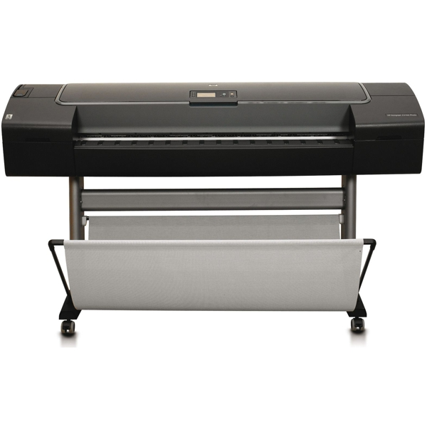 "HP Designjet Z2100 Photo (Q6675D) плоттер, А1+/24"" (610 мм) 2400 x 2400 dpi, 4,2 мин/стр"