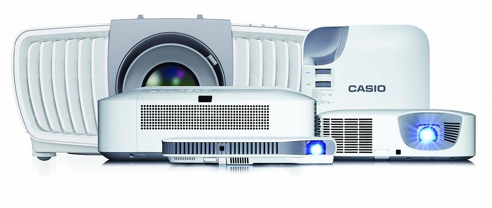 Демо проекторы для Ваших мероприятий