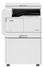Компактное МФУ формата А3 Canon mageRUNNER 2206