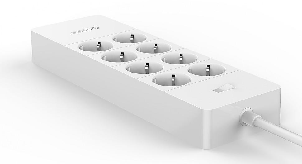 ORICO HPC-8A5U энергоэффективность