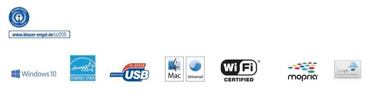 Совместимость с ПО и дополнительные функции МФУ HP Color LaserJet Pro M180n