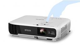 Epson EB-2265U низкая стоимость владения