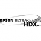 EPSON Ultrachrome HDX INK